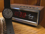Dam power makes clocks crazy: 'I thought my watch was broken'