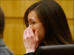 Jurors find Jodi Arias eligible for death penalty