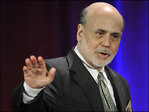 Bernanke says Fed increasing financial monitoring
