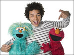 'Sesame Street' gets new Hispanic character