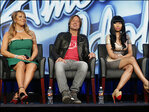 'Idol' judges drama upstaging competition