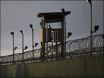 Guantanamo hack threat prompts WiFi shutdown