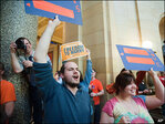 Minnesota 12th state to legalize same-sex marriage