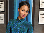 Zoe Saldana brushes off criticism of Nina Simone role