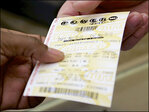Powerball jackpot soars to $550 million