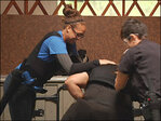 Putting the 'she' in shield: Eugene PD holds female officer course