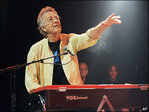 Manzarek, founding member of The Doors, dies at 74