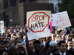 2 more reports of 'gay bashing' attacks in NYC