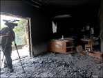 FBI ID's Benghazi suspects, but no arrests yet