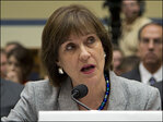 IRS official at center of controversy: 'I did nothing wrong'
