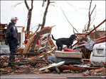 Oklahoma tornado damage could top $2 billion
