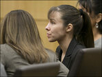 Jurors deadlock on Jodi Arias penalty; retrial set