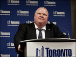 Toronto mayor denies he smokes crack cocaine