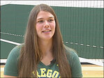 UO student on 4 sports teams nominated for 'Athlete of the Year'