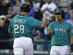 Saunders, Mariners beat skidding White Sox 4-2
