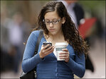 4 in 10 U.S. homes are cellphone only, skip landline