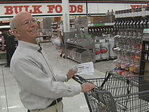 DeFazio on food stamps: 'That's not a lot of food'