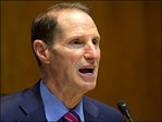 Wyden bill would boost logging on O&C lands