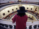 Minute by minute: How the Texas abortion vote happened