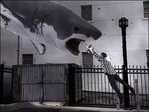 'Sharknado 2' unleashes flying sharks on New York