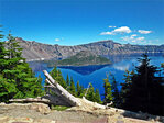Mighty Mazama: Small quakes detected at Crater Lake