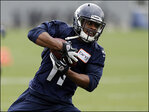 Harvin officially activated to Seahawks' roster
