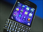 BlackBerry ending US licensing deal with T-Mobile