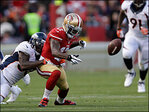Former Duck LMJ, 49ers look for better preseason game against Chiefs