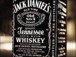 Jack Daniels' son is Jim Beam
