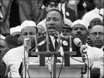 Original AP story on the 1963 March on Washington