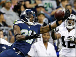 Seahawks beat Raiders 22-6