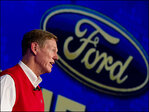 Mulally earned $22 million in final year as Ford CEO