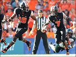 Beavers bounce back with 33-14 win over Hawaii Warriors