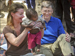 Bill Gates among those awarded Lasker medical prizes