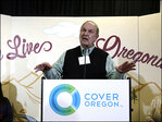 Oregon health exchange fails to register single person for coverage