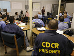 Inmates learn tech sector from Silicon Valley pros