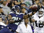 Report: Seahawks' Thurmond to be suspended for 4 games