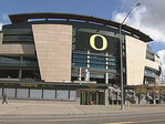 How loud is Autzen Stadium? It can damage your hearing