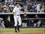 A-Rod back at MLB for resumption of grievance