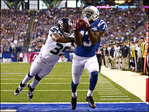 Carroll, Seahawks lament stumble against Colts