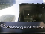 JP Morgan returns to profit in third quarter