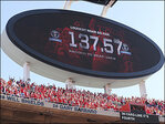 Chiefs take crowd noise record away from 12th Man