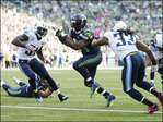 Seahawks have quick turn after ugly win vs. Titans