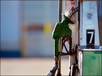 US gas prices rise 22 cents per gallon