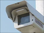 Big drop in traffic tickets 5 years after red light camera installed