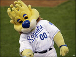 Fan injured by hot dog suing Kansas City Royals