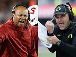 Tale of 2 coaches: 'You take over and everybody says, Who?'