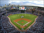 Braves planning new suburban stadium in 2017