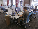 Report: Silicon Valley tech economy booming
