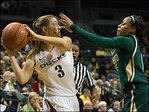 Sac State beats Ducks 97-85: 'We're not a turnover team'